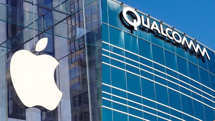 苹果为终止专利诉讼将向高通支付高达60亿美元和解金