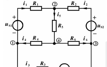 电路分析基础教程之网孔分析和节点分析的详细资料说明