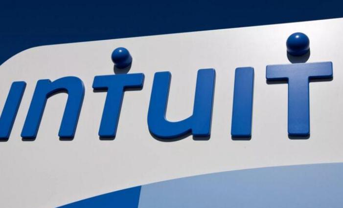 美软件业者Intuit已获得一项通过文字短信处理...