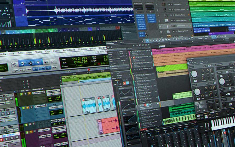 全球数字音频工作站2023年市场价值将达31亿美元