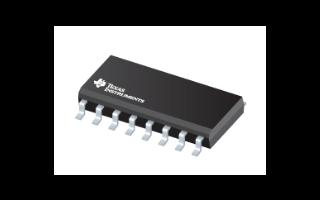 ULQ2004A高电压大电流达林顿晶体管阵列的C51程序免费下载