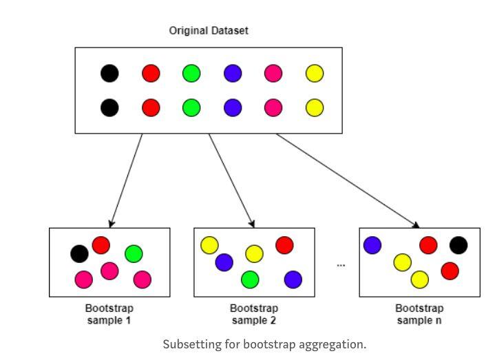 决策树和随机森林模型