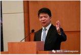 华为业绩稳健增长,实现全球销售收入7212亿元人民币