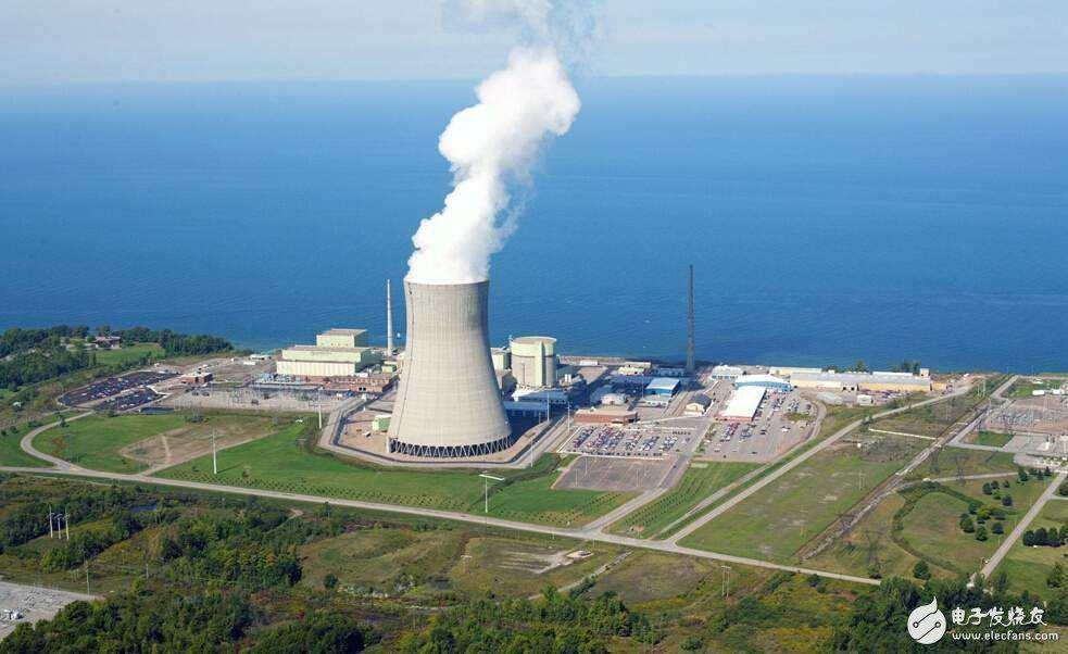 官方确认!中国新核电项目将于今年开闸