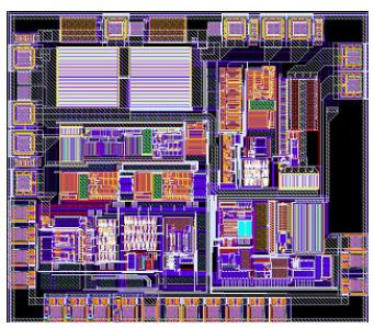 基于开环霍尔效应电流传感器性能的改善