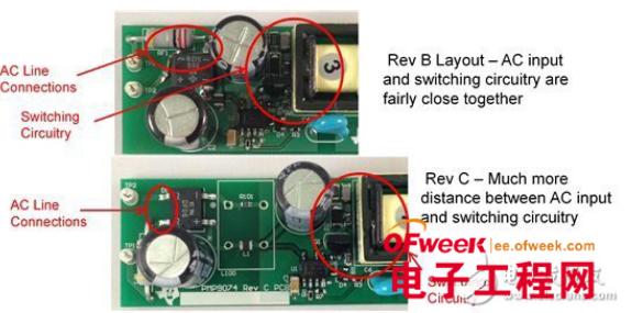 如何避免PCB电路板中的传导EMI问题