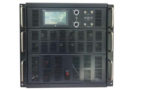 TOP-L1000大功率宽带功率放大器操作手册