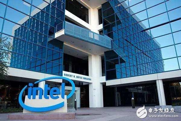 英特尔领先技术助力工业企业,迈入智能制造新时代