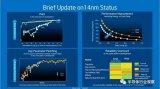 Intel 14nm工艺在性能、功耗方面继续改进