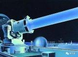 """兆瓦级激光武器:用于未来弹道导弹防御的""""军事之眼"""""""