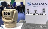 美国海军陆战队选择 Safran Optics 1公司的光电监视传感器
