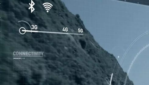 5G赋能汽车 汽车行业正在经历惊人的创新