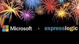 微软收购Express Logic 增加物联网生态链市场竞争力
