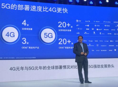 5G与AI将带来巨大的经济效益