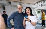 蘋果暫未發布一款支持 5G的iPhone,華為將成5G基帶潛在供應商