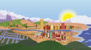 全球城市復原力支出在2024年達到3350億美元