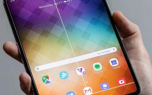 5G iPhone或于2020上市 三星折叠屏手机存缺陷