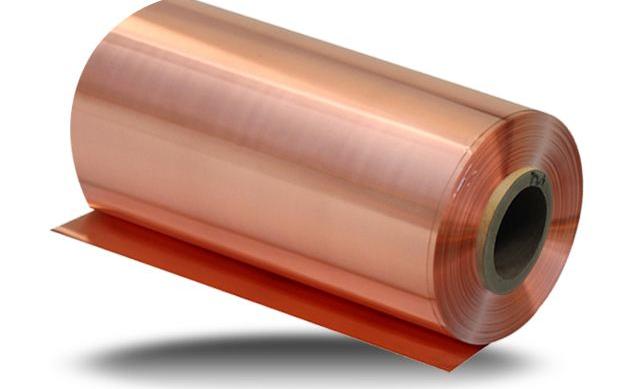 诺德股份4μm研发成功 锂电铜箔产能占诺德股份有效铜箔产能的 80%以上