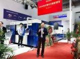 大族激光在2019CIMT中国国际机床展发布新品——20KW超高功率光纤激光切割机