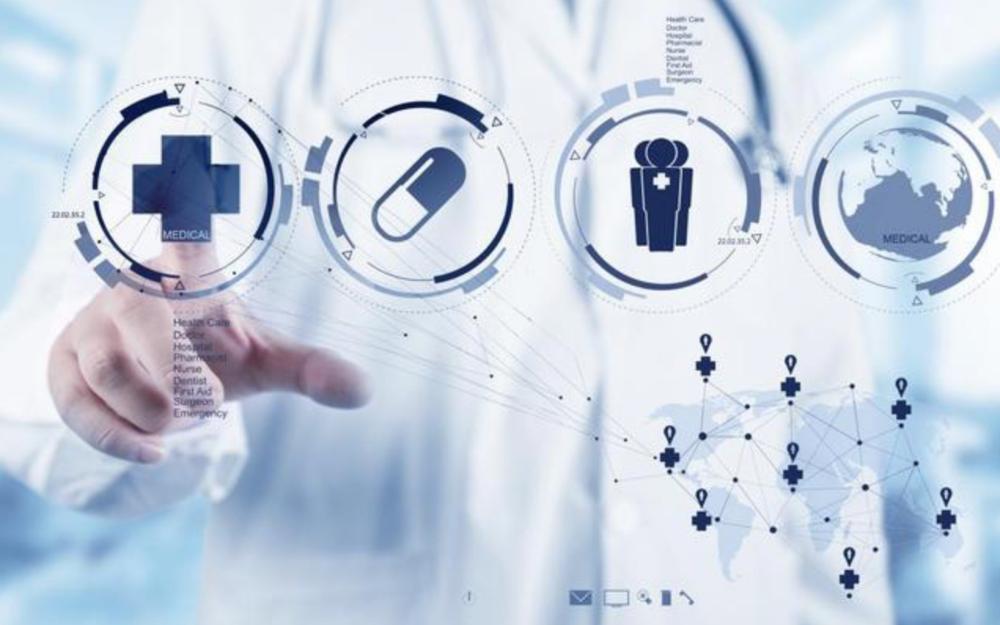 医疗AI未来发展的四大趋势