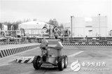 新型防爆巡检机器人在高危行业的应用与发展