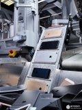 苹果利用拆解机器人进行设备的拆解回收