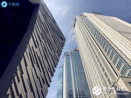 楼宇对讲行业的发展趋势分析