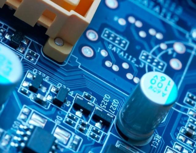 江苏英锐半导体二期项目预计今年6月份试生产运营 项目总投资1.5亿美元