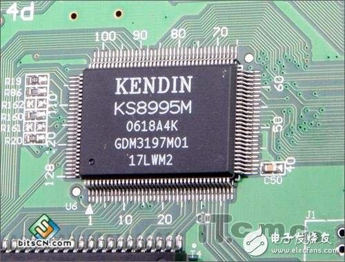 总投资约50亿,紫光旗下子公司发力高端路由器芯片的自主研发