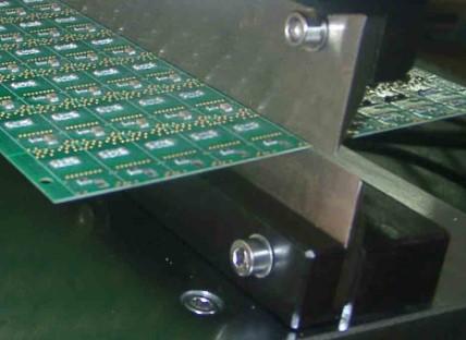 PCB剪板机的特点及操作步骤介绍