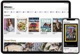 苹果公司对外宣布关闭在线杂志订阅服务Texture