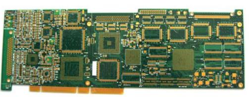 PCB板设计中高频电路的布线技巧解析
