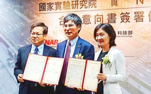 英偉達再下一程 為臺灣國研院自動駕駛研究提供仿真程序/計算機/模型