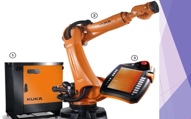 库卡机器人基础教程和库卡C4编程指南及焊接机器人教程合集免费下载