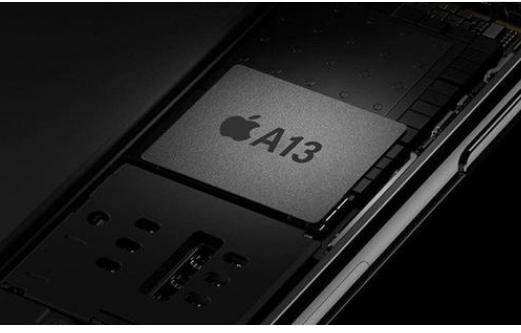 苹果即将发布搭载A13芯片的新iPhone