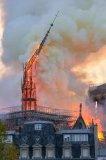 巴黎圣母院大火思考:智能化能为火灾做些什么?