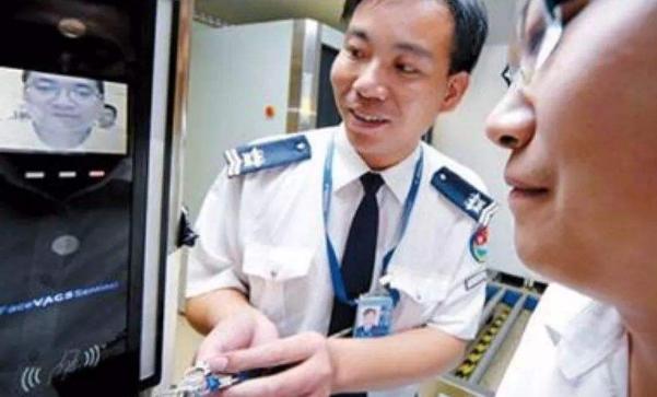机场人脸识别安检持续扩大 迅速向大规模应☆用进发