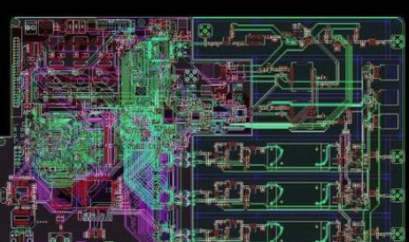 PCB布局设计的规则与技巧
