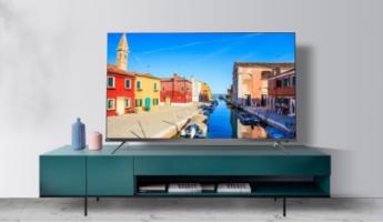 随着人工智能技术的崛起 智能电视成为众多家电产品中最成熟的品类