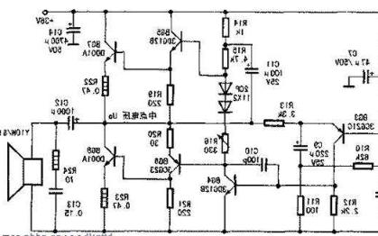 首次搭建自举电容电路设计的注意事项
