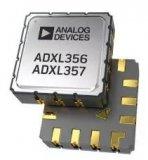 ADI公司推出新型 ADXL35x  MEMS加速度计系列