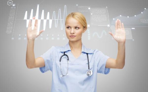 2019智慧醫療趨勢洞察:AI、大數據、5G時代來臨