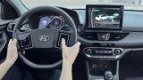 现代汽车认为触屏式的方向盘很不错,你觉得呢?