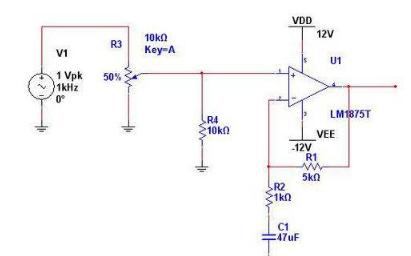 深入理解运放的工作原理内部电路结构