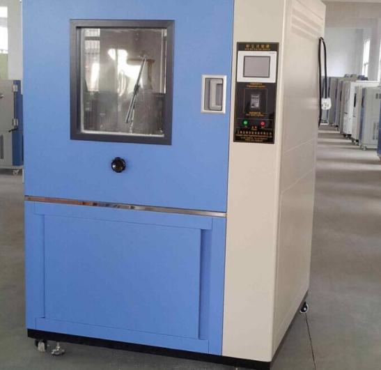 高低温试验箱的验收试验方法