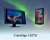 EIZO推出一款全新专?#23548;?#35270;器——ColorEdge CS2731