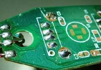 产生虚焊的原理及解决方法分析