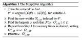 谷歌提出MorphNet:网络规模更小、速度更快!