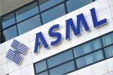 Q1净收入3.55亿欧元!ASML公布最新财报