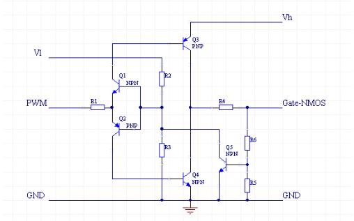 MOSFET管经典驱动电路设计大全详细资料总结免费下载